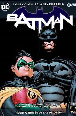 Batman. Colección 80 Aniversario. (Rústica) #2