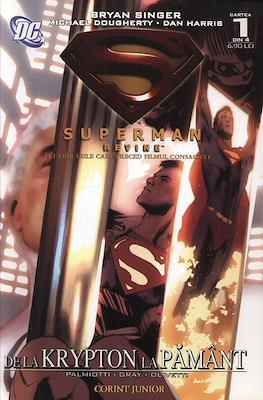 Superman Revine #1