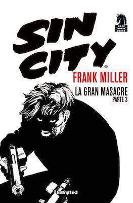 Sin City (Rústica) #9