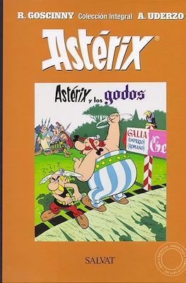 Astérix - Colección Integral (Cartoné, color) #24