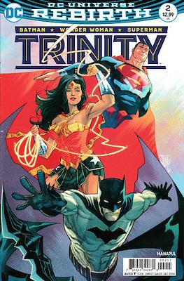 Trinity vol. 2 (2016-2018) #2