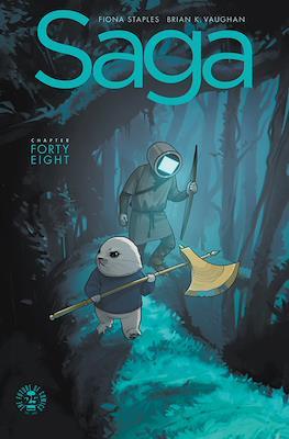 Saga (Comic-book) #48