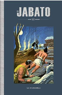 El Jabato. Edición 60 aniversario (Cartoné 80 pp) #41