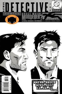 Detective Comics Vol. 1 (1937-2011; 2016-) (Comic Book) #766