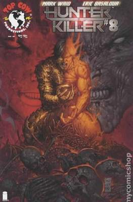 Hunter-Killer Vol. 1 (2004-2007) (Comic Book) #8