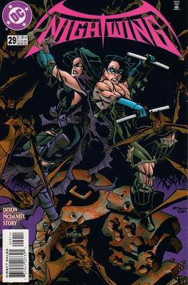 Nightwing Vol. 2 (1996) (Saddle-stitched) #29