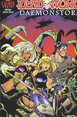 Deadworld Daemonstorm (1997)