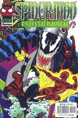Spiderman Vol. 3 Nuevo Spiderman Especiales (1996-1997)