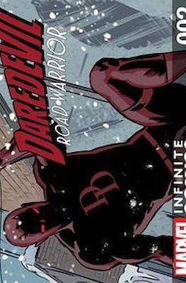 Daredevil: Road Warrior (Digital) #2