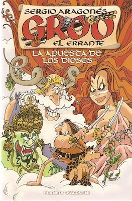 Groo el errante / Groo (1994-2008) #11