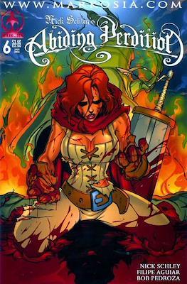 Abiding Perdition (Comic Book) #6