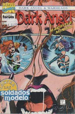 Dark Angel & Warheads (1993-1994) #7