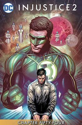 Injustice 2 (Digital) #54