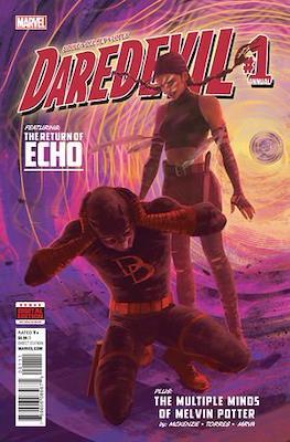Daredevil Annual Vol. 4