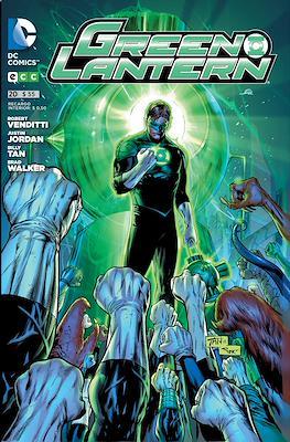 Green Lantern (Grapa) #20