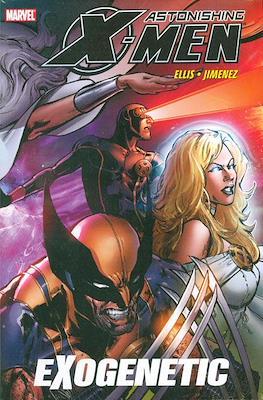 Astonishing X-Men (Vol. 3 2004-2013) (Hardcover) #4