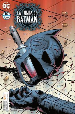 La tumba de Batman (Grapa 24 pp) #10