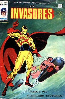 Selecciones Marvel (1977-1981) (Grapa 36-42 pp) #36