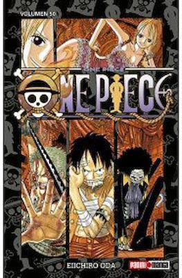 One Piece (Rústica) #50
