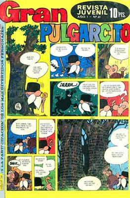 Gran Pulgarcito (Grapa) #41