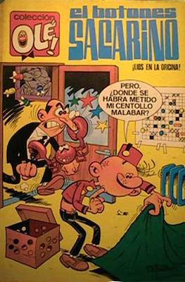 Colección Olé! (1ª Edición - Rústica, 64-80 páginas) #3