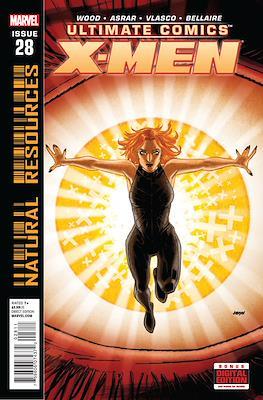 Ultimate Comics X-Men (2011-2013) (Comic-Book) #28