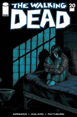 The Walking Dead (Digital) #20