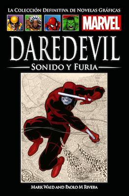 La Colección Definitiva de Novelas Gráficas Marvel (Cartoné) #97