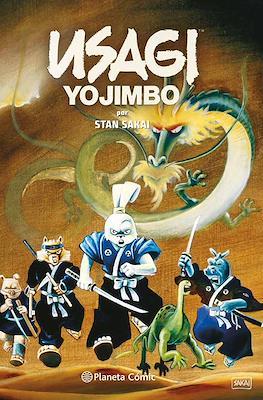 Usagi Yojimbo - La colección Fantagraphics