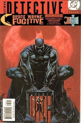 Detective Comics Vol. 1 (1937-2011; 2016-) (Comic Book) #772