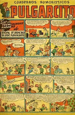 Pulgarcito (1946-1981 5ª y 6ª época) (Grapa, 16-32 páginas) #223