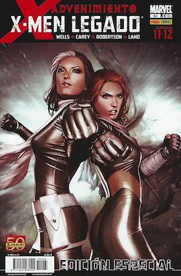X-Men Vol. 3 / X-Men Legado. Edición Especial (Grapa) #63