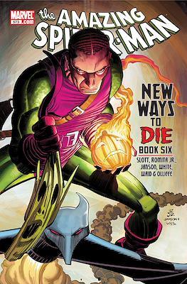 The Amazing Spider-Man (Grapas) #573