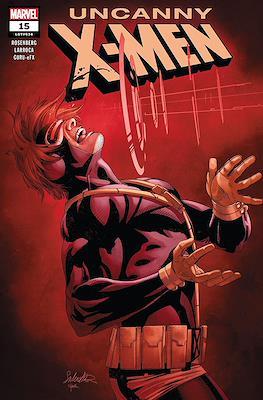 Uncanny X-Men Vol. 5 (2018-) (Comic Book) #15