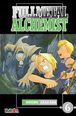Fullmetal Alchemist (Tankoubon) #6