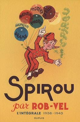 Spirou et Fantasio Intégrale