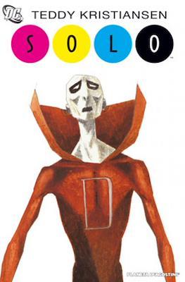 Solo (2006-2009) #8