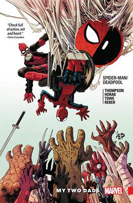 Spider-Man / Deadpool (Softcover) #7