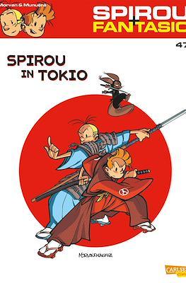 Spirou + Fantasio #47