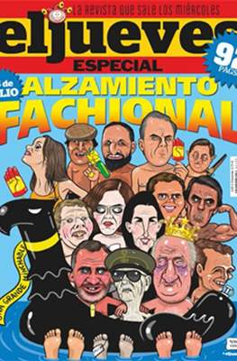 El Jueves (Revista) #2199