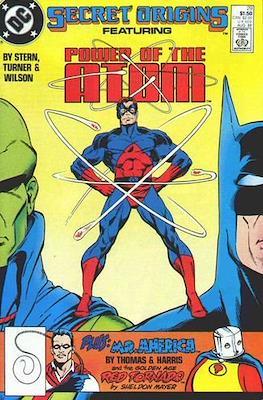 Secret Origins (Vol. 2 1986-1990) #29