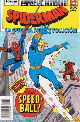 Spiderman Vol. 1 / El Espectacular Spiderman Especiales (1986-1994) #7
