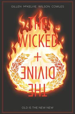 The Wicked + The Divine (Digital Collected) #8