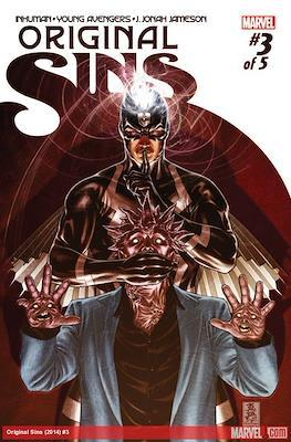 Original Sins (Comic Book) #3