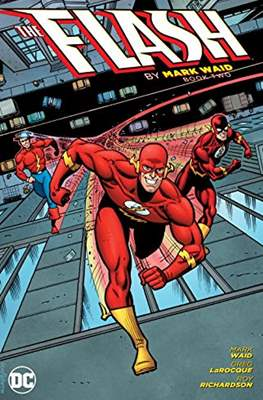 The Flash by Mark Waid (Softcover) #2