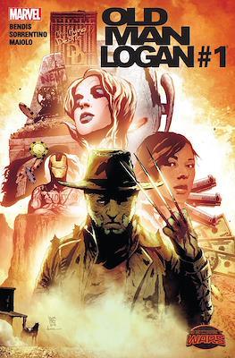 Old Man Logan (2015) (Comic-book) #1