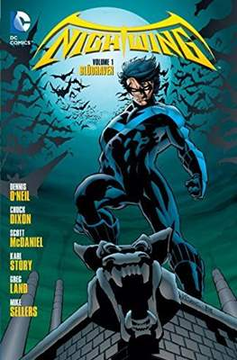 Nightwing Vol. 2 (1996)