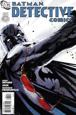 Detective Comics Vol. 1 (1937-2011; 2016-) (Comic Book) #881
