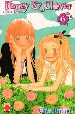 Honey & Clover (Miel y Trébol) #6