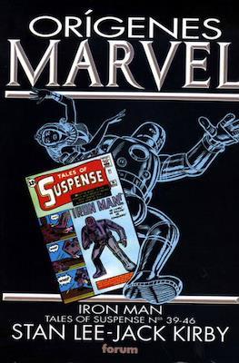 Orígenes Marvel (1991-1993) (Rústica. 126-140 pp) #7
